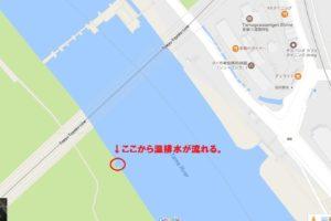多摩川 釣りポイント