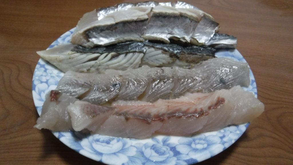 サワラ 料理