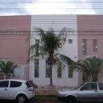 ブラジル 教会